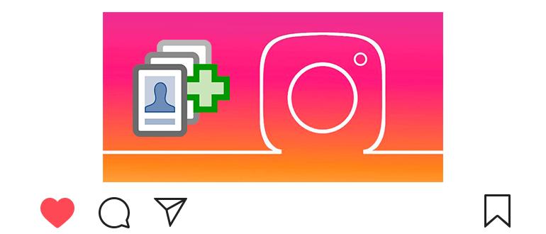 Kako pronaći prijatelje na Instagramu - Autoritativno o
